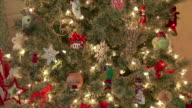 Christmas Tree and Presents video