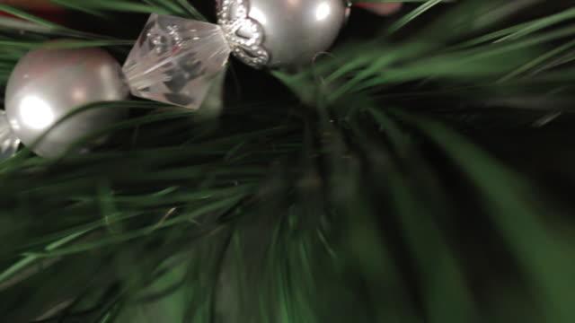 Christmas Tree Detail video