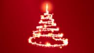 Christmas Tree - Loop video