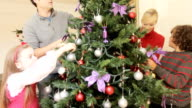 JIB: Christmas tree video