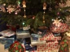 Christmas Tree with Presents 2 video