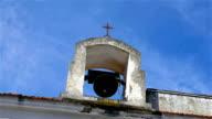 Church bell ringing video