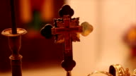 Church Cross video