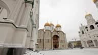 Church in the Kremlin video