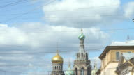 Church Of The Savior On Spilled Blood video