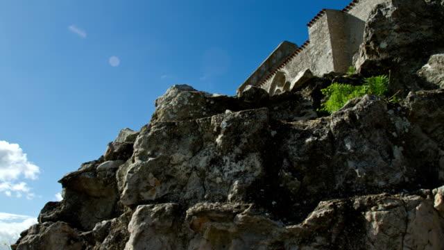 Church Runes Time Lapse video