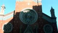 Church St. Anthony video