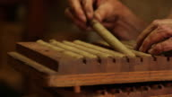 cigar maker at work video