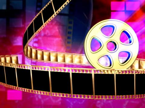 cinema video