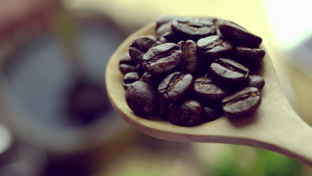 Cinemagrap Slow Coffee video