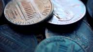 Cinematic Pennies video