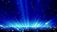 Cinematic Rays 1 video