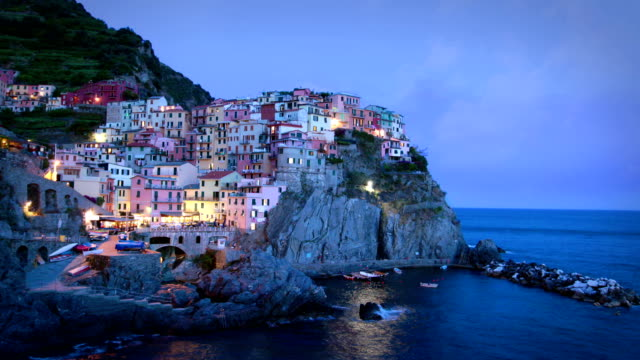 Cinque Terre, Italy video
