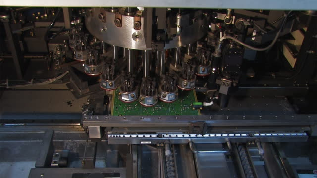 circuit board assembly video