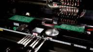 Circuit Board Machine video