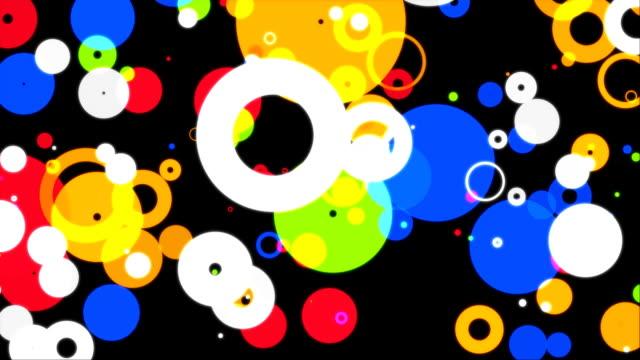 Circular Disco A video