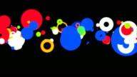 Circular Disco E video