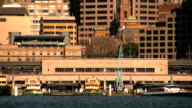 Circular Quay Station and Terminal video