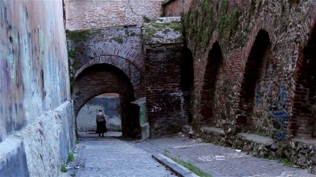 Citadel Walls and Gangways video
