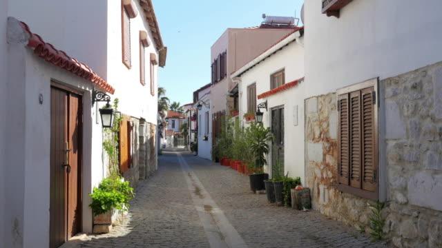Cittaslow, slow city Sigacik, Seferihisar, Turkey video