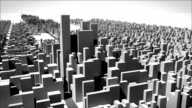 City animation video