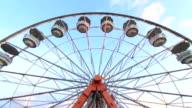 City Fair Ferris Wheel video
