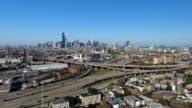 City From Southside Chicago video