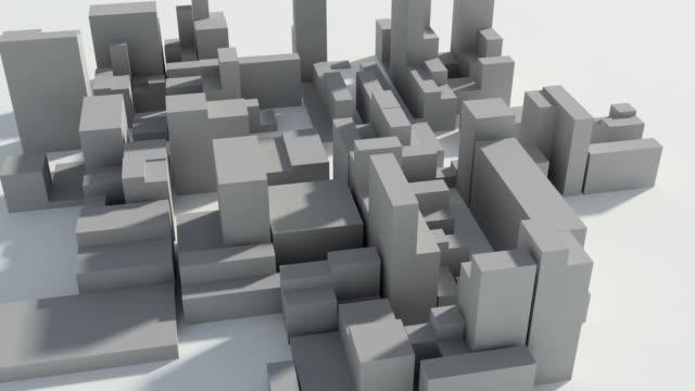 City Growing video