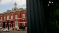 City Hall in Brunswick Georgia video