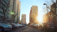 City impressions video