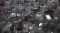 City In Mist video