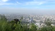 City Landscape video