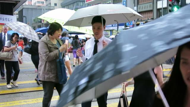 City Life Hong Kong video