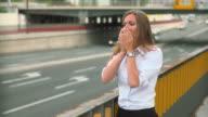 HD: City Life video