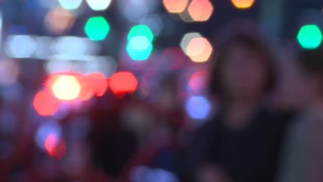 HD: City Nightlife video