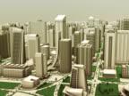 City NTSC/PAL video