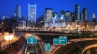 City of Boston video