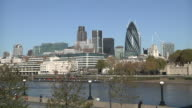City of London - 1080p video