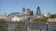 City of London video