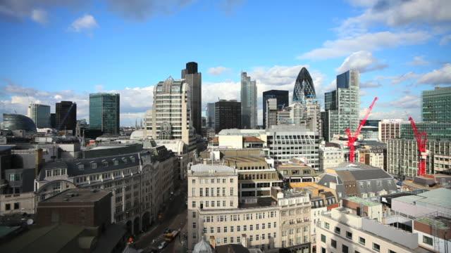 T/L City Of London video
