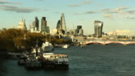 City of London video