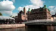 City of Malmö - time lapse video