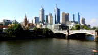 City of Melbourne, Australia video