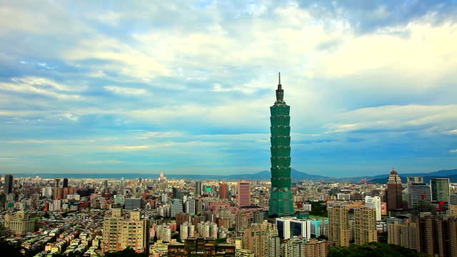 City of Taipei video