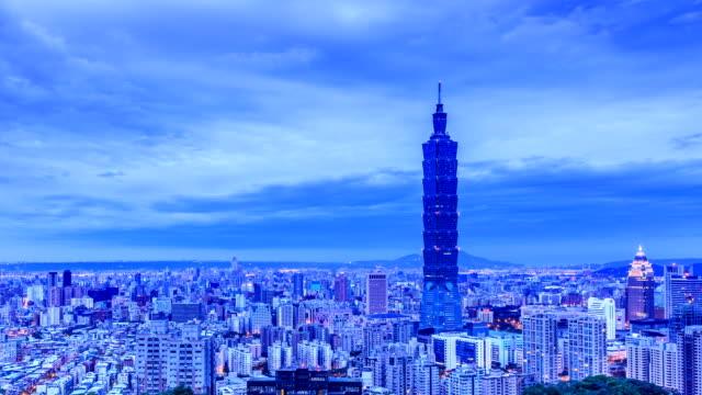 City of Taipei video
