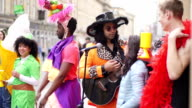 City Street Fundraisers video