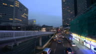 (Real Time) City Traffic video