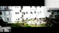 City Urban Art Wallpaper Backround #2 video