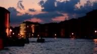 City View of Venice (Venezia) video