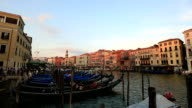 City View of Venice (Venezia) video